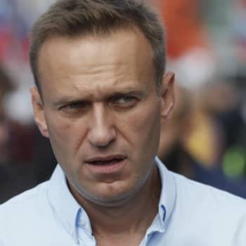 Miten Aleksei Navalnyin myrkytystapaus vaikuttaa EU:n ja Venäjän suhteisiin?