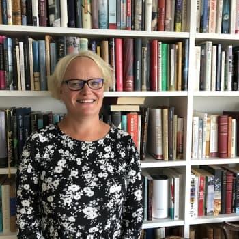 Bokjätten Amazons intåg både hot och möjlighet för bokbranschen