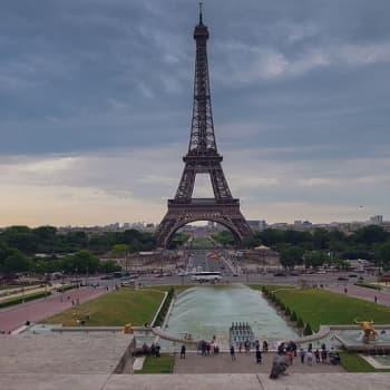 Oopperan lumoa Pariisissa ja Aix-en-Provencessa