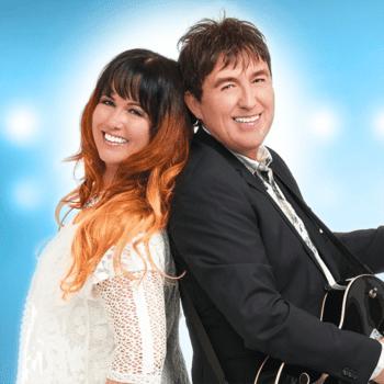 Agneta & Peter sjunger om coronakänslor