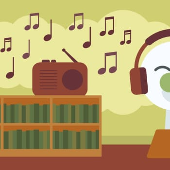 BUU-Önskemusik med Emil och Lisa: sommarspecial: Lisas favoriter