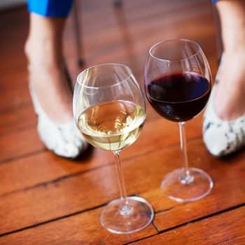 """Var tionde finländare på jobb är alkoholmissbrukare: """"Med distansjobb kan du sitta hemma och vara full utan att någon märker"""""""