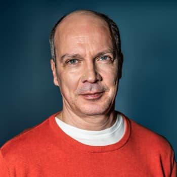 Pekka Seppänen: Tule takaisin, tietoyhteiskunta.