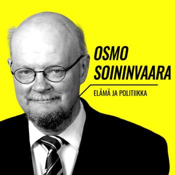 Elämä ja politiikka: Osmo Soininvaara