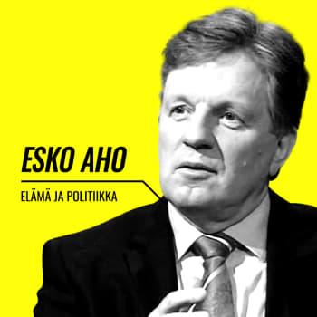 Elämä ja politiikka: Esko Aho