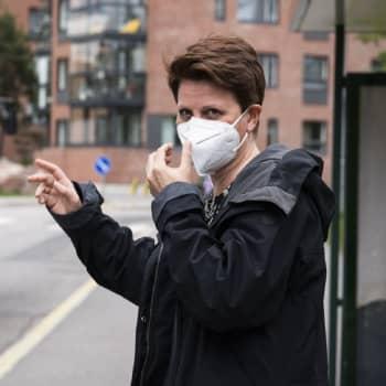 Pelastavatko maskit meidät pandemialta?