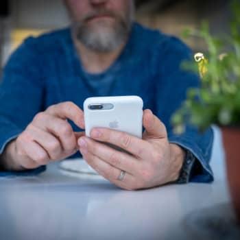 Nu testas en inhemsk mobilapp för Coronaspårning