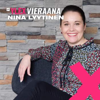 """Psykologi Nina Lyytinen vieraana: """"Koronakyttäämisessä taustalla hyväntahtoisuus"""""""