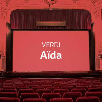 Verdin ooppera Aïda
