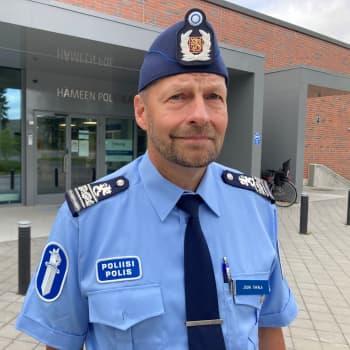 Veneilykesä on sujunut pelättyä paremmin - poliisilta kehut vesilläliikkujille
