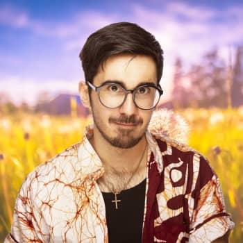 Adrian Perera 2020