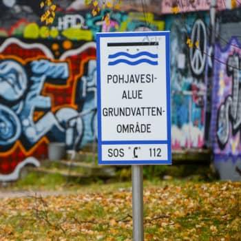 Stopp för energibrunnar på grundvattenområde i Västnyland - Raseborg har inget alternativ, säger miljöinspektör