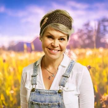 Nina Brännkärr-Friberg 2020
