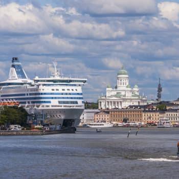 Tuovatko matkailijat koronan mukanaan Suomeen?
