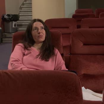 """Cinema Orion uppmärksammar """"fruntimmersveckan"""" genom att visa filmer med och av kvinnor"""