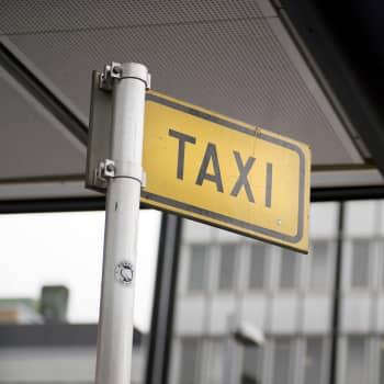 """""""Porsaanreikä on tuonut taksimarkkinoille toimijoita, joiden ei ikipäivänä olisi tarvinnut markkinoille tulla"""""""