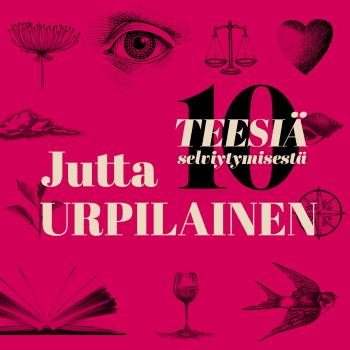 Olemme osana suurempaa. Vieraana komissaari Jutta Urpilainen.