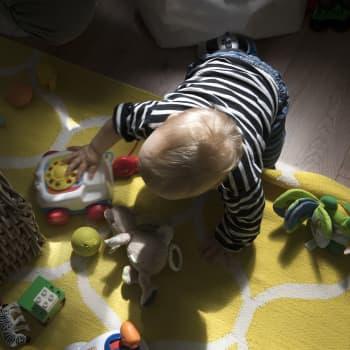 Millaisia ovat tulevaisuuden lapsitoiveet - vaikuttaako niihin koronaepidemia?