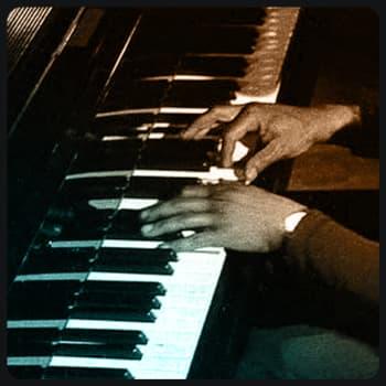Jazzlegendat Suomessa: Kenny Drew Trio feat. Ben Webster Pori Jazzissa 1967.