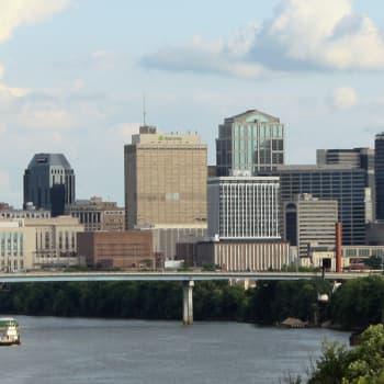 Avsnitt 5/8: Så låter Nashville