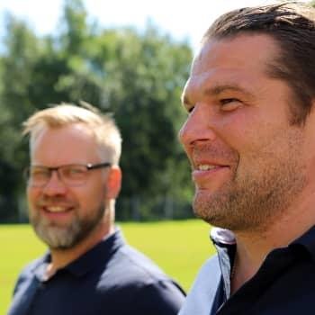 Mikko Manner, Tomek Valtonen ja mietteitä tulevasta jääkiekkokaudesta