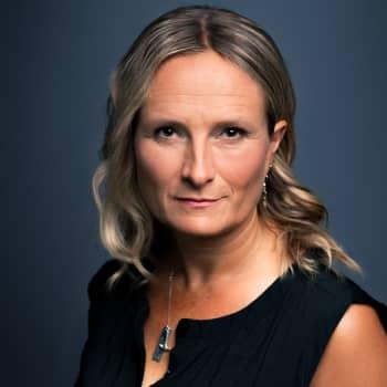 Reetta Räty: Elvytys, mikä ihana tekosyy lähteä terassille