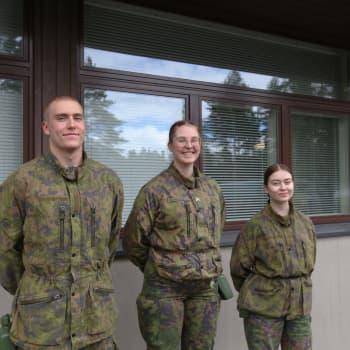 Karjalan prikaatissa otettiin käyttöön yhteistupakokeilu