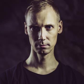DJ Orionin utare | XmiX: Smooshi