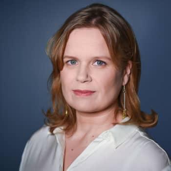 Selma Vilhunen: Kävelymeditaatio