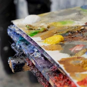 Lahdessa on halua lisätä ympäristötaidetta - taidetta levitetään enemmän kaduille ja lähiöihin