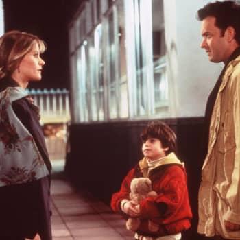 Favorit i repris 3/6: Filmer man kan se om och om igen - Sleepless in Seattle