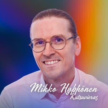 Mikko Hyppönen – vallankumous joka tapahtui jo