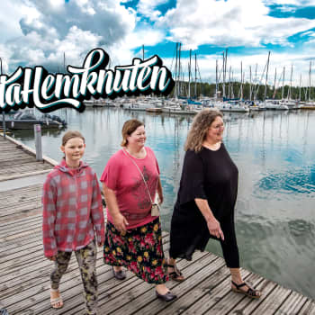 Bästa hemknuten i Svenskfinland: Nagu