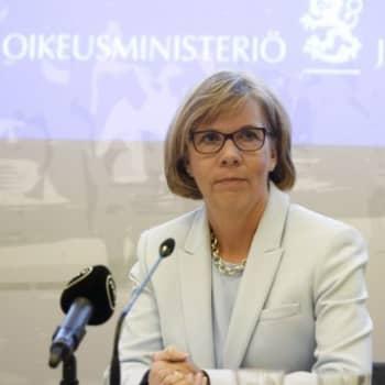 Strängare straff  för fler gärningar i sexualbrottsreform