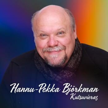 Hannu-Pekka Björkman – vastaus alituiseen kaipaukseen