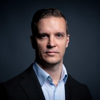 Joonas Konstig: Ironia on oire kulttuurista, josta puuttuvat arvot