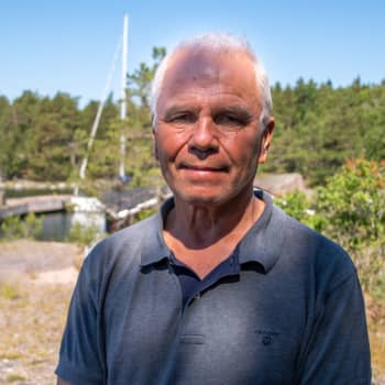 Jussaröföretagare ser framåt – hoppas skapa inkvartering för turister efter motgångar med nedsmutsad mark