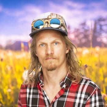 Kasper Ramström 2020