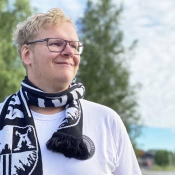 Korona vei urheilun ja toi pahan olon – masennusta pitkään sairastanut Janne Hirvensalo iloitsee jalkapallon paluusta