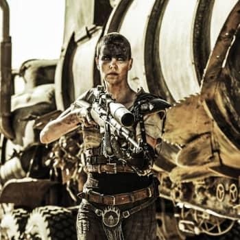 Favorit i repris 2/6 - Filmer man kan se om och om igen: Mad Max Fury Road