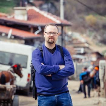 Koronan vaikutukset Itä-Euroopan romaniyhteisöissä