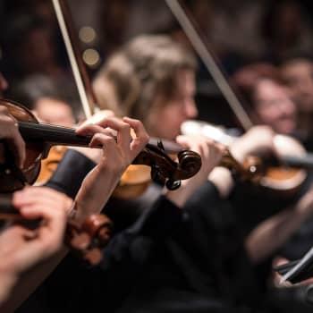 Norges första symfoni