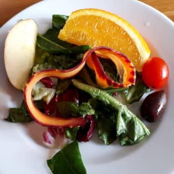 Terveyttä, laatua ja lohtua ruuasta - miten ruokailu muuttuu