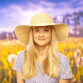 Karin Storbacka 2020