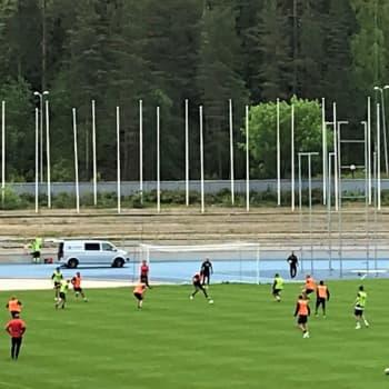 FC Lahti valmiina uuteen kauteen