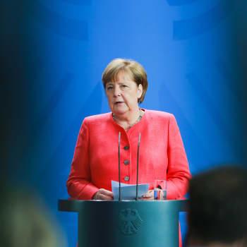 Voiko pandemia-Eurooppa vahvistua Saksan johdolla?