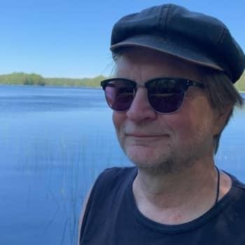 Köyhän ritarin rikkaudet - kuntayhtymän johtaja Sampo Suihko