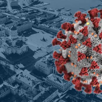 Ett fåtal regioner i Europa har stått för majoriteten av coronadödsfallen