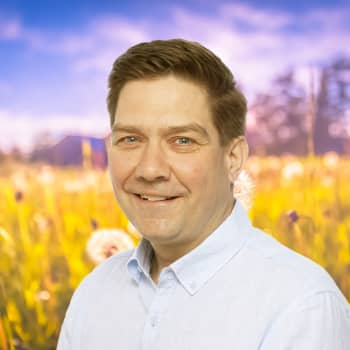 Thomas Blomqvist 2020