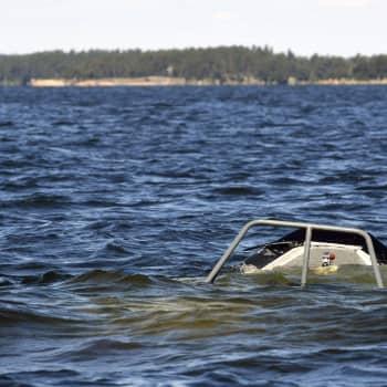 """Valkom FBK:s ordförande om patrullbåtsolyckan: """"Personligen tror jag att den kan ha berott på ett mänskligt misstag"""""""
